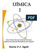 Cuadernillo Quimica I ISA