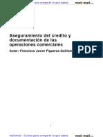 Aseguramiento Credito Documentacion Operaciones Comer CIA Les 5862 Completo