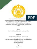 Tugas Paper Pengantar Material Teknik 2011