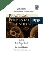 (2) Fermentation Booklet
