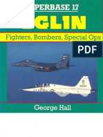 Osprey - Superbase 17 - Eglin - Fighters, Bombers, Special Ops