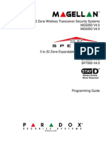 SP6000 Programming Guide 1