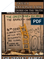 VP Paper 8 International Law