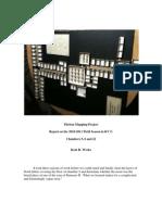 TMP March 2011 Progress Report