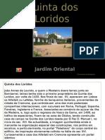 Quinta Dos Loridos