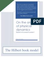 On the Origin of Dynamics eBook