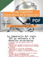 Rol Del Electronico
