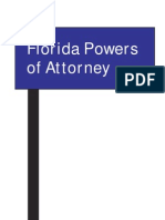 Fl Powers of Attorney