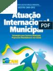 13AtuacaoInternacionalMunicipal
