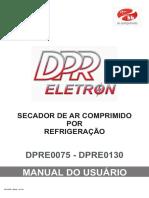 Manual Secador 2009 - Dpr Port- 0075-0130