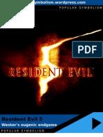 Simbologia Resident Evil