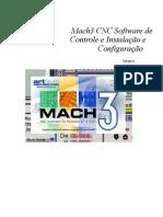 Mach3 - Manual