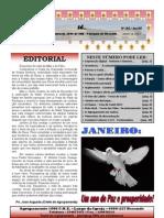Jornal Sê - Edição de Janeiro de 2012