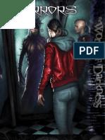 World of Darkness - Mirrors (Oef)