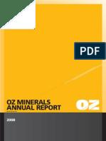 MineralsAnnualReport-2008