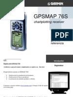 Gps Map 76s Garmin