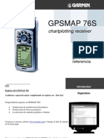 Gps Map 76s Garmin