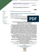 Psychophysischer Terror.com Verein