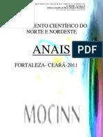 ANAIS MOCINN 2011- CE