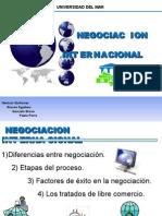 Negociacion Internacional