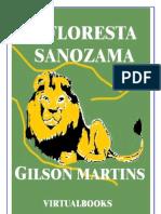 A Floresta Sanozama