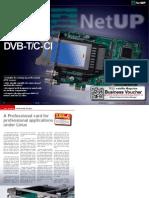 netup-DVB-TC-CI