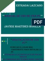 Manual de Uso de Una p'c