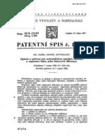 Patent kj87434