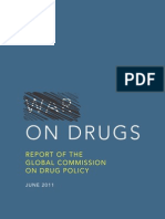 War on Drugs_Report of The Global Commission on Drug Policy_2011