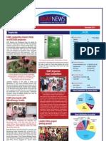 ESAF News November 2011