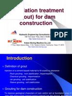 KOKEN Dam 02'
