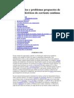 circuitos electricos monografias