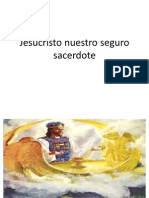 SACERDOCIO DE CRISTO 2