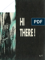 Chick Tract - Hi There!