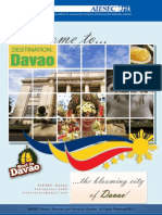 Aiesec Davao - Snr Booklet 2011