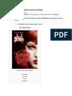 Asylum the stefans pdf diaries