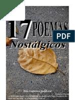 17 poemas nostálgicos
