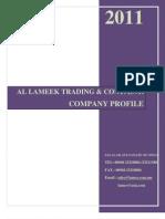 Lamco New Profile
