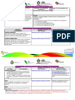 Agenda Semanal Teorias 27-11-11
