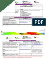 Agenda Semanal Teorias II 18-12-11