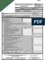 Bir Form 2551m Pdf Download