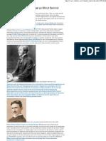 Strahlenfolter - Skalarwellen der Schlüssel zu Mind Control - Nikola Tesla