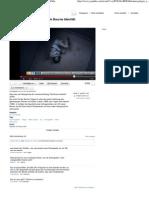Die wahre Geschichte - Die Bourne Identität - YouTube