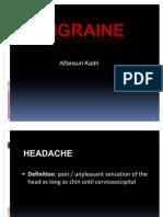 2. Migraine