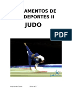 Trabajo Judo Angel