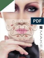 1 - Catalogo FM Group Makeup Logo Oury