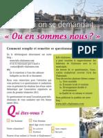 QUESTION InfoChalonnes 2012