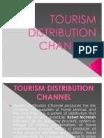 Tourism Distribution