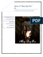 48488577 Analysis of May Day Eve