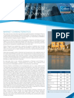 Dammam - Al Khobar Residential Overview – Fourth Quarter 2011
